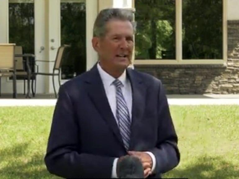 Premier Brian Pallister.